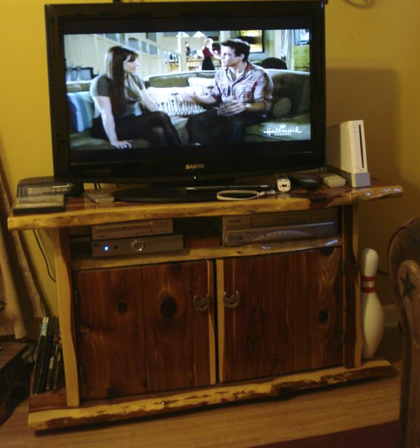 TV Stand-Cabinet