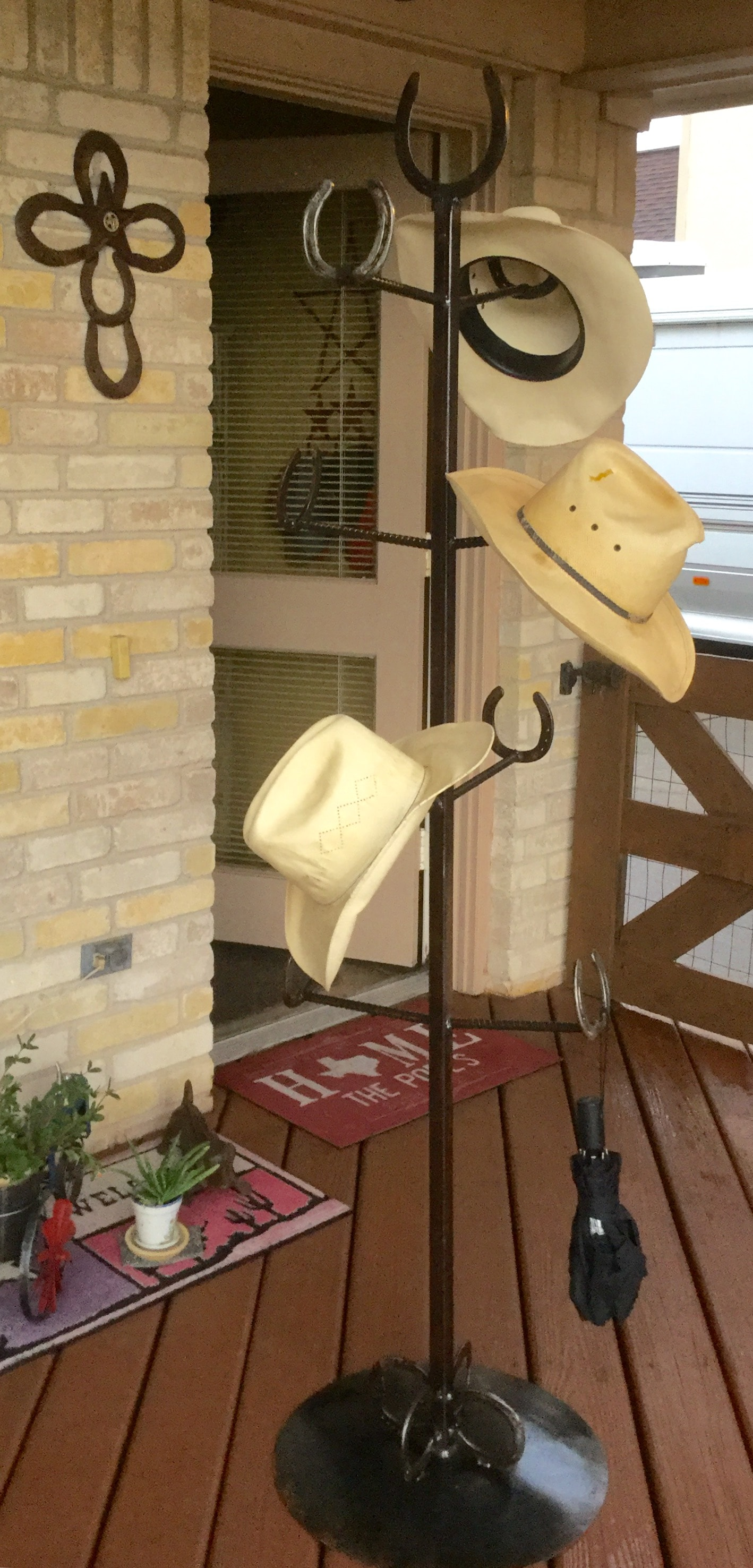 640ad0f8799 Cowboy Hat Stand