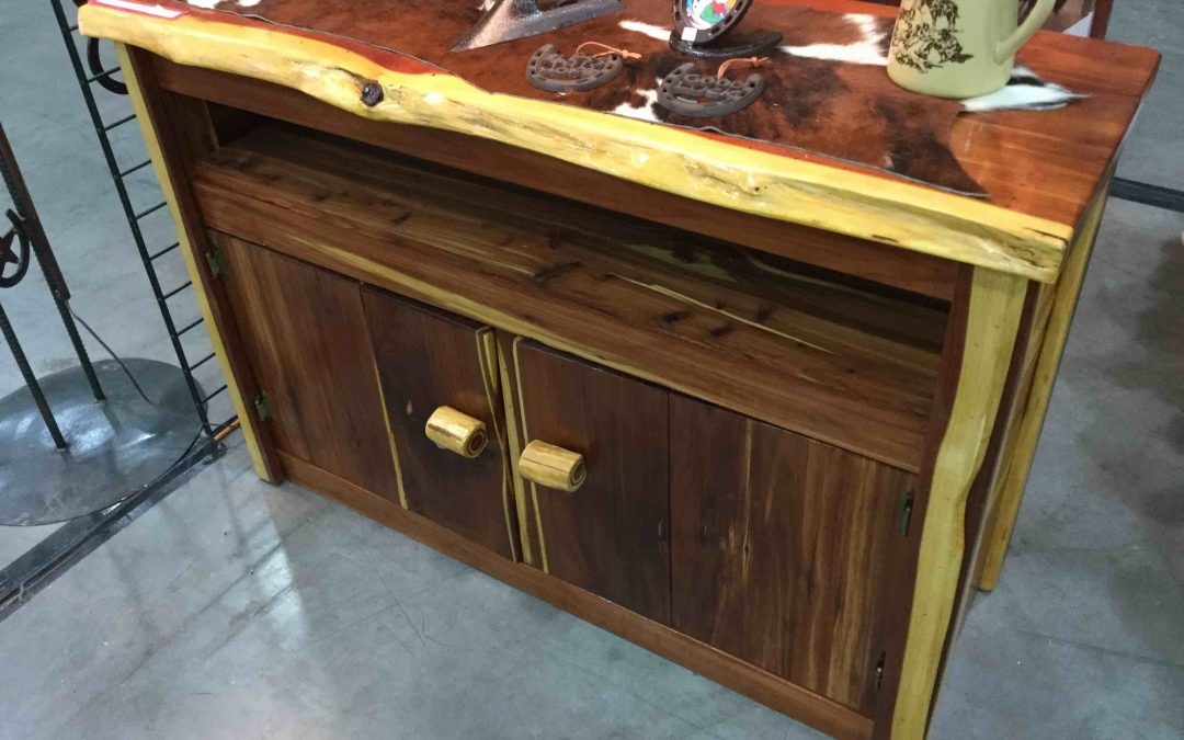 TV Stand-Cabinet-Top